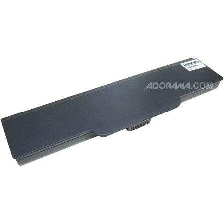 Lenmar No Memory Lithium-Ion Notebook Computer Battery, 14.8V 6600mAh, for Hewlett Packard Pavilion zd7000 & Business Notebook nx9500