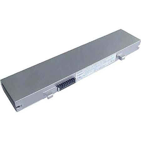 Lenmar No Memory Lithium-Ion Notebook Computer Battery, 14.8V 2200mAh, for Sony Vaio PCG-R505 Series, Silver.
