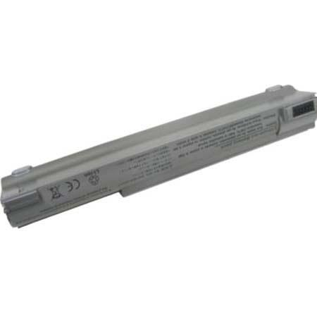 Lenmar No Memory Lithium-Ion Notebook Computer Battery, 7.4V 6600mAh, for Sony Vaio VGN-T Series