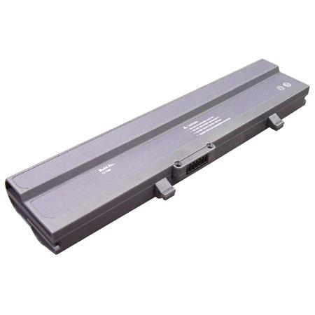 Lenmar No Memory Lithium-Ion Notebook Computer Battery, 11.1V 3200mAh, for Sony Vaio SR Series