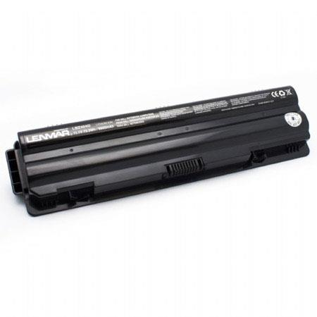 Lenmar LBZ404D Replacement Lithium Ion Battery for Dell XPS 14 (L401X)/15 (L501X)/17 (L701X)/XPS 15 Series, 11.1V/6600mAh