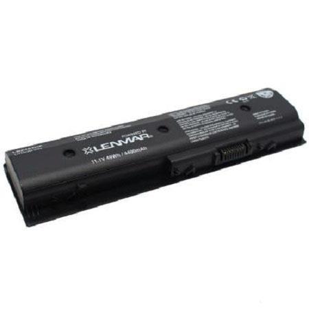 Lenmar LBZ484HP Replacement Lithium Ion Battery forPavilion DV6-7000, 10.8V/4400mAh
