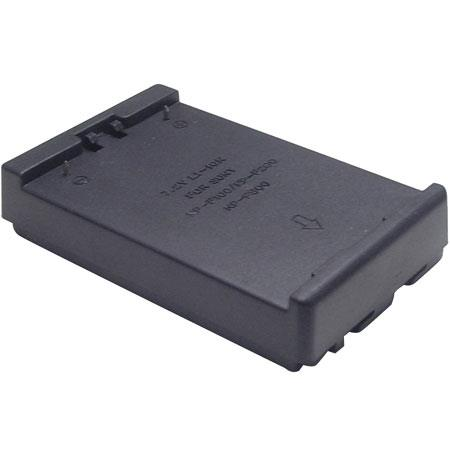 Lenmar PS100 Charger Adapter Plate for Sony NP-F100/200/300 & Lenmar LIS200/300 Camcorder Batteries