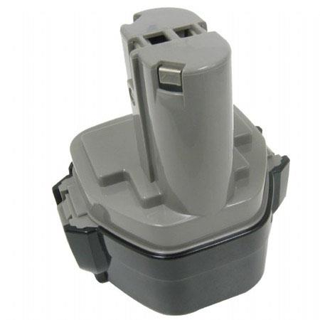 Lenmar PTM1233 Replacement Nickel-Metal Hydride Battery for Makita 234, 1233, 1201, 1235 Power Tools, 12V/3000mAh