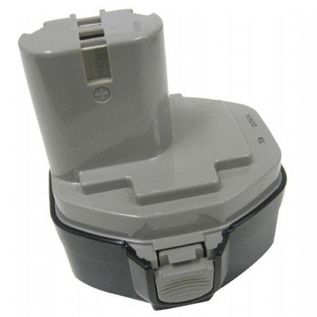 Lenmar PTM1433 Replacement Nickel-Metal Hydride Battery for Makita 1433, 1434, 1422 Power Tools, 14.4V/3000mAh