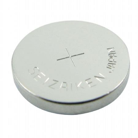 Lenmar WC346 Silver Oxide Battery 1.55V / 9 mAh - Replaces SR712SW Watch Battery