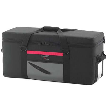 "Lightware Broadcast Video Camera Case for Cameras up to 28"" Long."