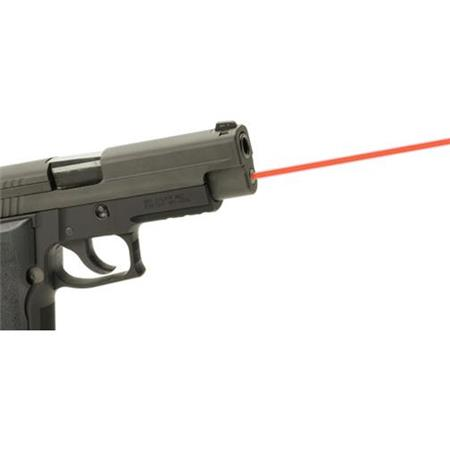 LaserMax Guide Rod Mounted Red Laser Sight for the SiG SAUER P226 Semiauto Handgun Chambered in .357 SiG & .40 Cal. image