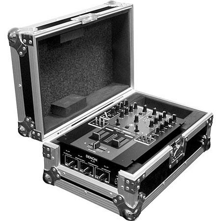 "Marathon Flight Road Case for 10"" Denon DN-X120/DN-X300/DNX-100/Gemini/Numark/Vestax DJ Mixers"