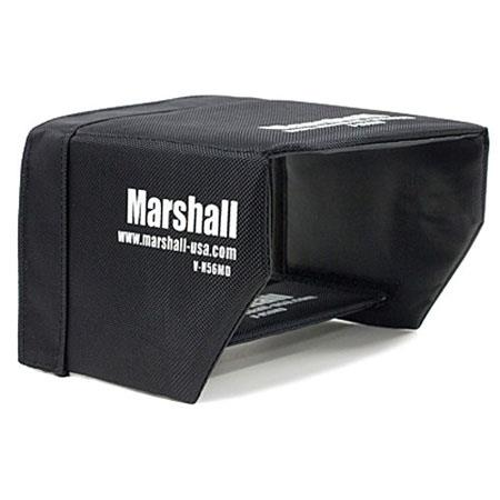 "Marshall Sun Hood for the V-LCD56MD 5.6"" Series Monitors"