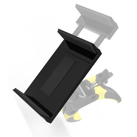 Mobile-Catch Tablet Holder