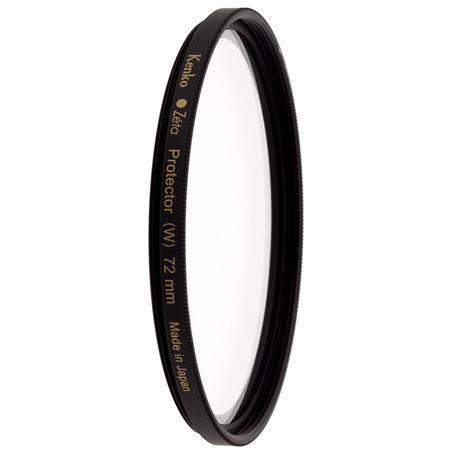 Kenko Zeta 55mm ZR SMC Ultra Thin Protector Filter