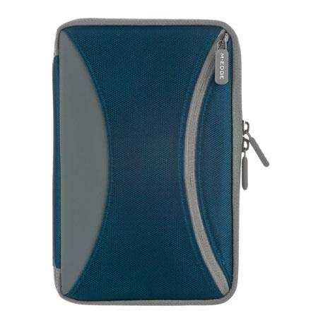 M-Edge Latitude Jacket for Nook Color Digital eReader, Navy Blue