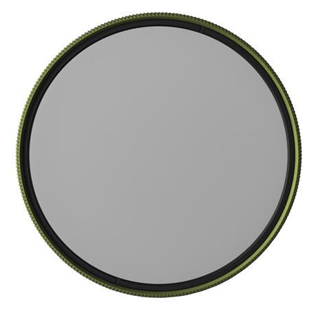 EAN 6931747400447 product image for Mefoto 62mm Wild Blue Yonder Circular Polarizer Filter - Green Filter Ring | upcitemdb.com