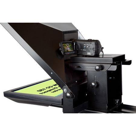 Mirror Image CC-150MP CC-Camcorder Series Teleprompter Package