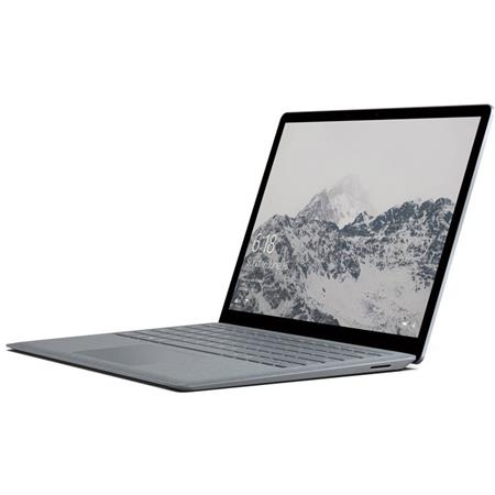 "Microsoft 13.5"" Surface Laptop, Intel Core i7, 16GB RAM, 512GB SSD, Windows 10 S - Platinum"