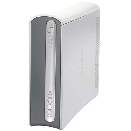 Microsoft HD DVD Player for the Xbox 360 image