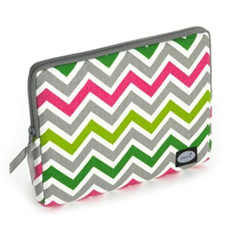 Mod Cheerful Zig Tablet Sleeve