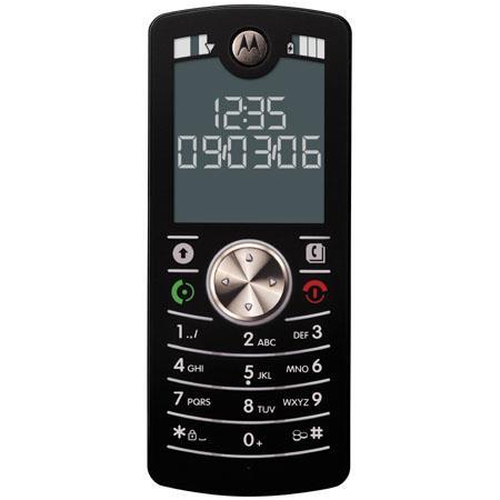 Motorola Motofone F3 Cellular Phone- Unlocked image
