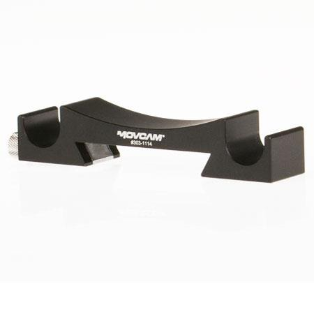 Movcam Bridgeplate Rod Support for 19mm Bridgeplate Systems