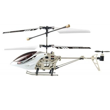 Mota 6036 iPhone/iPad/iPod Helicopter Remote Control