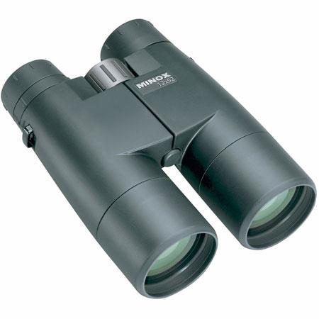 Minox 12 x 52 BR A.L.T BD, Water Proof Roof Prism Binocular with 4.8 Degree Angle of View, U.S.A. image