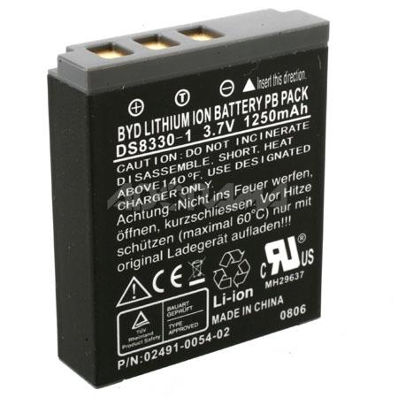 Minox BYD Lithium-Ion Rechargeable Battery 3.7v for the DC 7022 Digital Camera