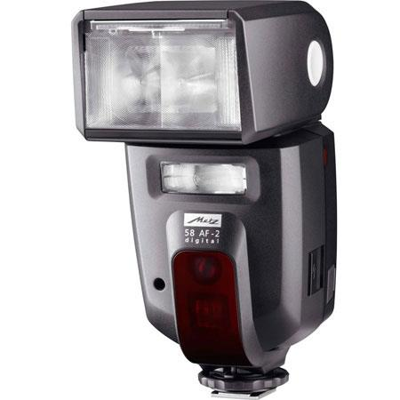 Metz MZ58324N 58 AF-2 Digital Flash for Nikon image
