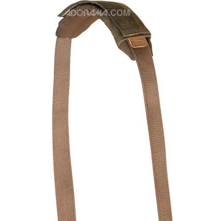 National Geographic Africa Collection Shoulder Pad for Earth Explorer, Walkabout and Africa Series Bags Shoulder Strap
