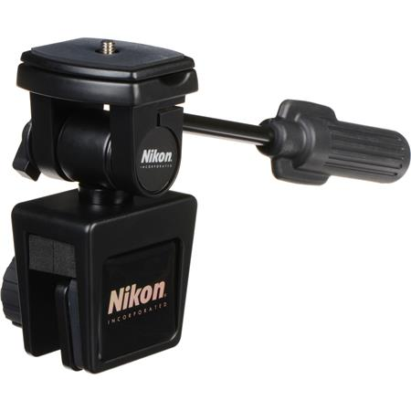 Nikon Car Window Mount - Black Finish image