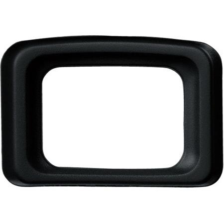Nikon DK-10 Small Replacement Rubber Eyecup for D100, D70, N60, N70, N80 and Pronea Cameras. image