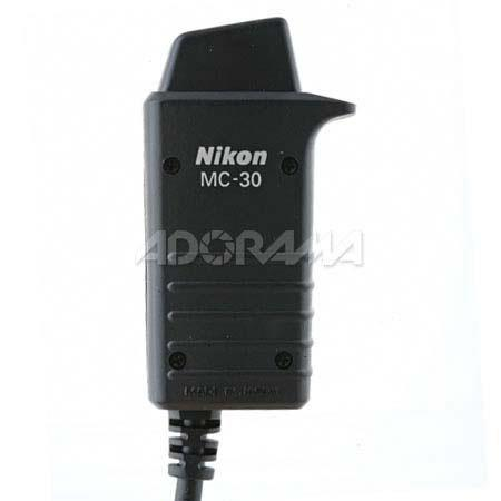 Nikon MC-30 Remote Cord with Trigger Lock image