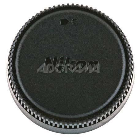 Nikon LF-1 Rear Lens Cap (Replacement) image