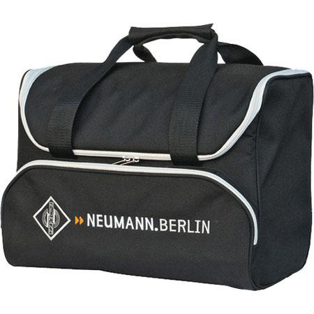 Neumann BKH 310 Soft Carry Bag for KH 310A/O 300/O 300D Active Studio Monitors