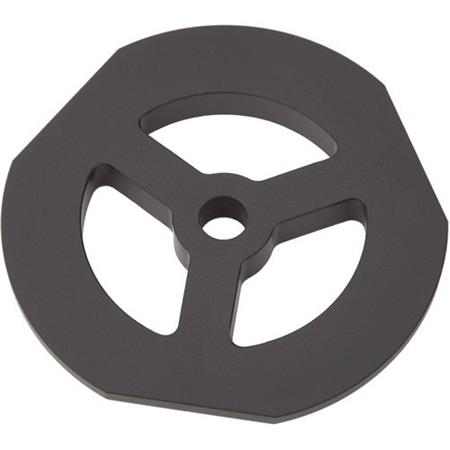 Naturescapes GSP-35 Safety Plate for Gitzo Tripods