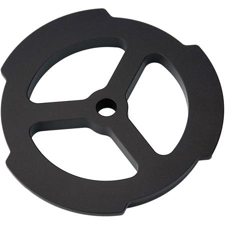 Naturescapes Safety Plate for Gitzo GT5541LS and GT1548 Tripods