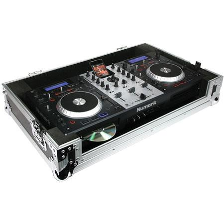 Numark MixDeck Express Case for Mixdeck Express Controller
