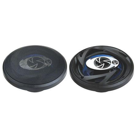 "Buy Naxa Car Audio - Naxa 6.5"" 3-Way 800W Car Audio Stereo Speakers"