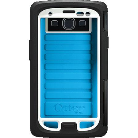 OtterBox Armor Series Waterproof Case for Samsung Galaxy S III, Arctic