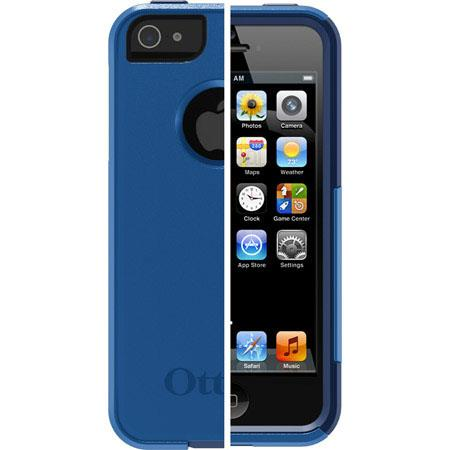 OtterBox Commuter Case for iPhone 5, Night Sky