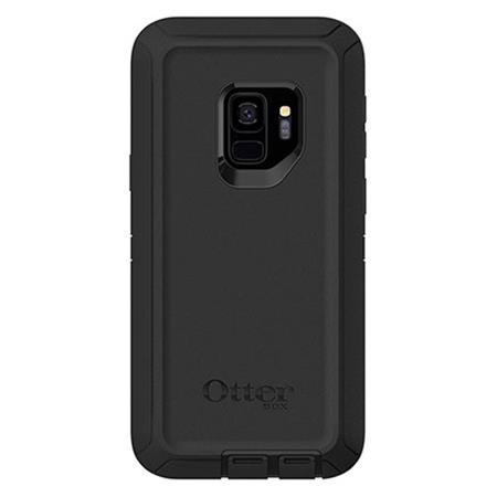 OtterBox Defender Series Screenless Edition Case for Samsung Galaxy S9, Black