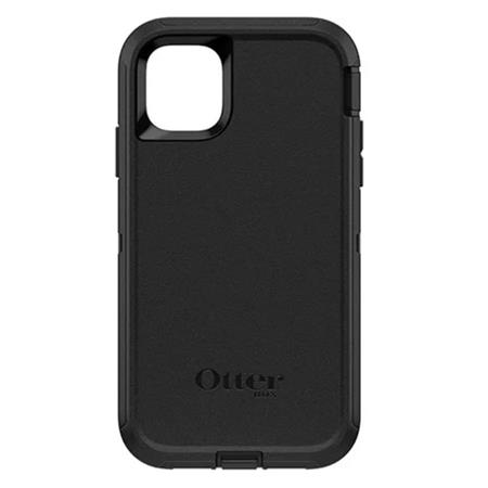OtterBox Defender Screenless Edition Case for iPhone 11, Black