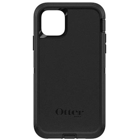 OtterBox Defender Screenless Edition Case for iPhone 11 Pro Max, Black