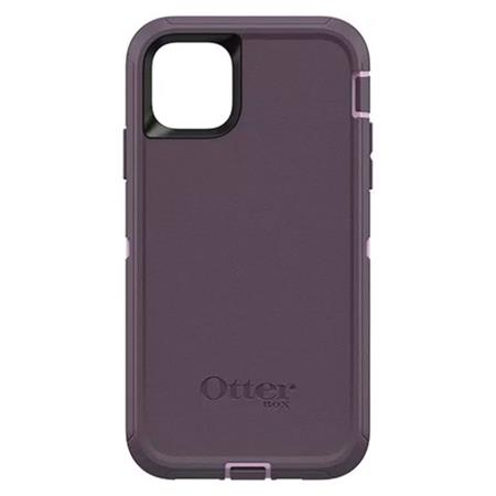 OtterBox Defender Screenless Edition Case for iPhone 11 Pro Max, Purple Nebula