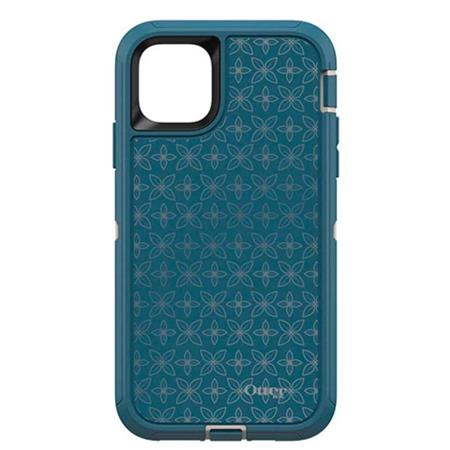 OtterBox Defender Screenless Edition Case for iPhone 11 Pro Max, Petal Pusher