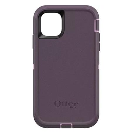 OtterBox Defender Screenless Edition Case for iPhone 11, Purple Nebula