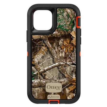 OtterBox Defender Screenless Edition Case for iPhone 11 Pro, Realtree Edge Camo
