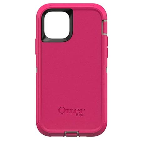 OtterBox Defender Screenless Edition Case for iPhone 11 Pro, Lovebug Pink
