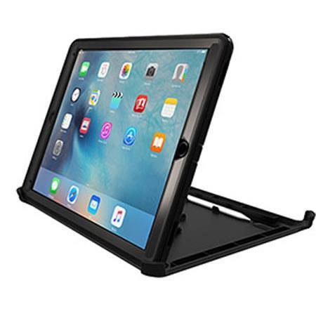 OtterBox Defender Case for iPad Pro 12.9-inch (1st Gen) - Black