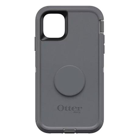 OtterBox Otter + Pop Defender Case for iPhone 11, Howler